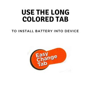 easy change tab batterys long lasting clear purchase history activair hearinf