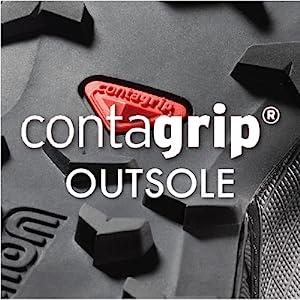 contragrip outsole
