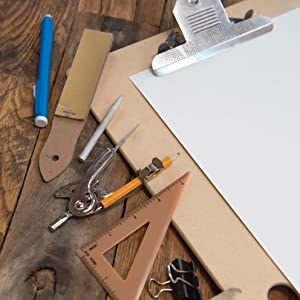 Drawing Surfaces & Accessories