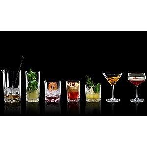 spiegelau cocktail glasses mixing glasses