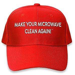 Angry Potus Make America Clean Again