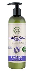 Petal Fresh, Body Lotion, Natural Beauty, Natural Ingredients, Natural Body Lotion