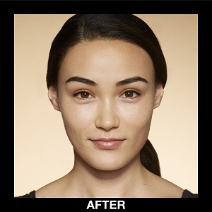 natural finish concealer, all skin types