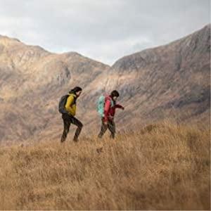 trail hiking