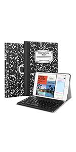 iPad mini 5 keyboard case