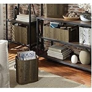 contemporary or rustic look, bathrooms, kitchens, storage space, containers, clothing racks, bins