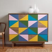 Modern paint