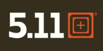 5.11 Logo Always Be Ready