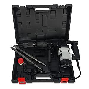 XtremepowerUS demolition tool set