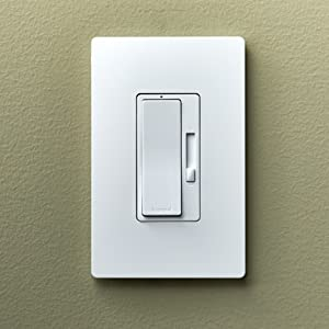 dimmer wall style function
