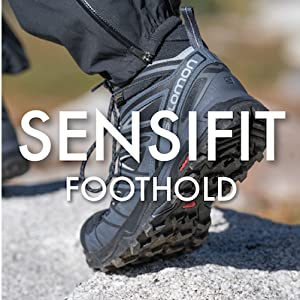 Sensifoot