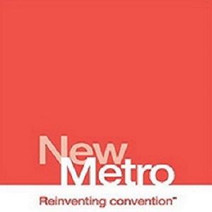 New Metro Logo