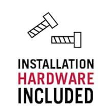 Bath Hardware Installation hardware