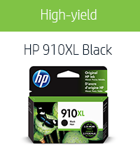 HP-910XL-Black