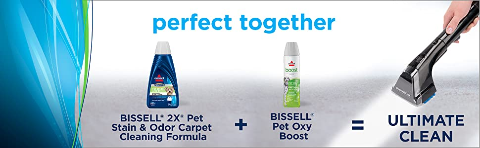 Formula, Cleaning solution, Spot cleaner, Stain, stain removal, pet stain, pet mess