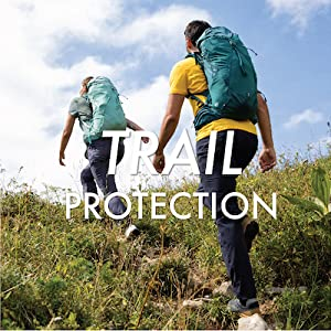 trail protection