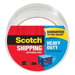 Scotch Shipping Heavy Duty