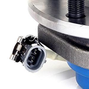 WJB, Automotive, Wheel, Hub, Assembly, Tone, Ring, Encoder, ABS, Anti-lock, Brakes
