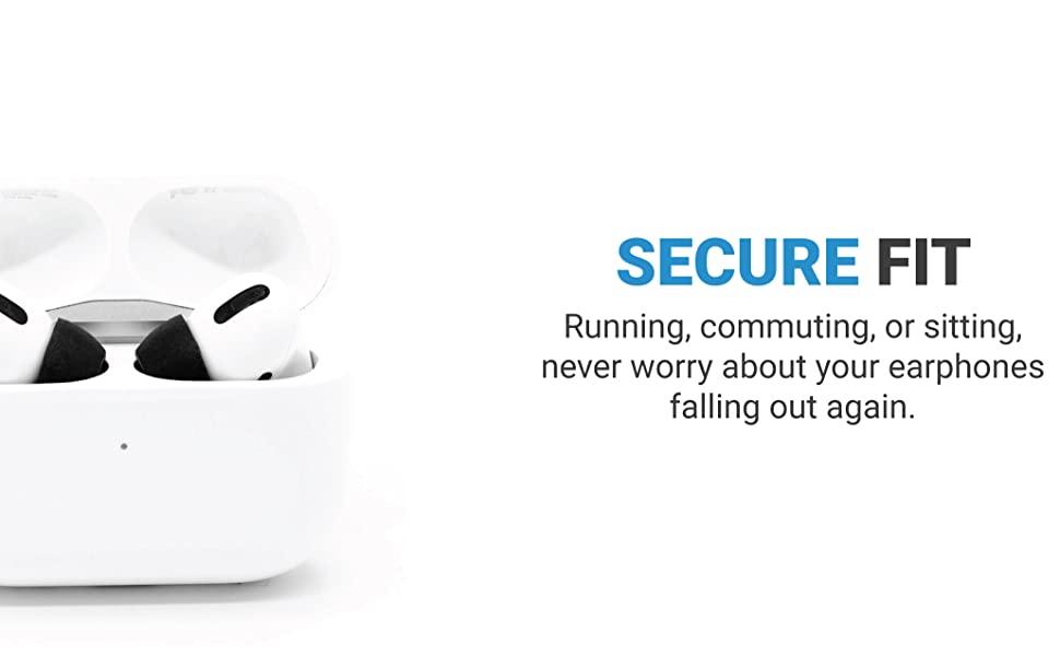 Secure Fit