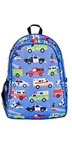 wildkin heroes 15 inch backpack