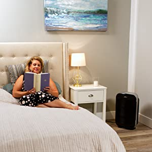 Air Purifier for Bedroom