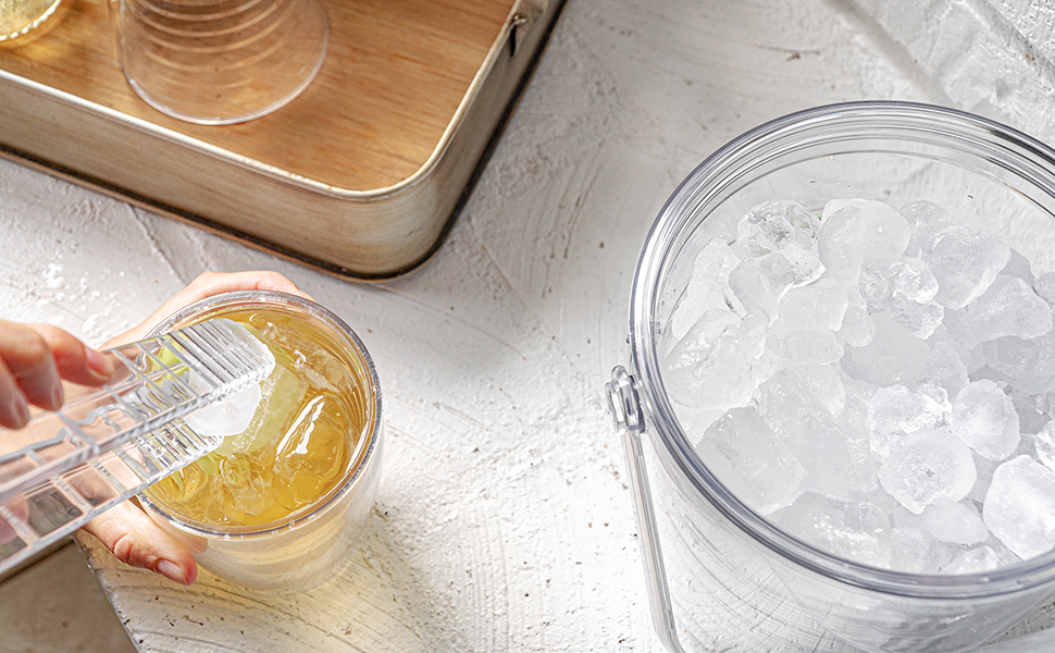 Tervic Classic Ice Bucket