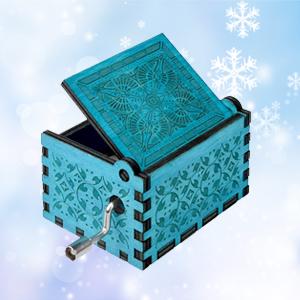music box gift