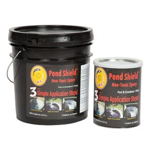 Pond Shield 3 Gal Kit