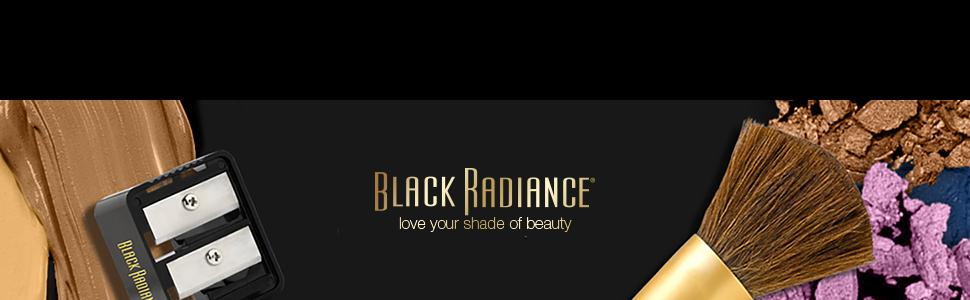 black radiance makeup