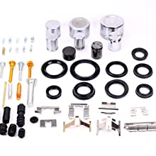 brand new components, power stop, OE, stock, replacement, brake caliper, brakes, OE, replacement