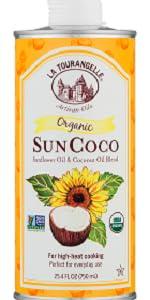 Sun Coco Oil