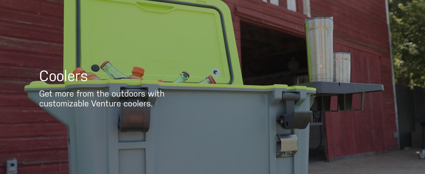 yeti, yeti cooler, otterbox venture cooler, igloo cooler, venture cooler, otterbox, yeti, yeti
