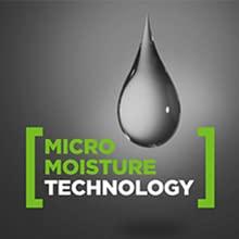Micromoisture icon