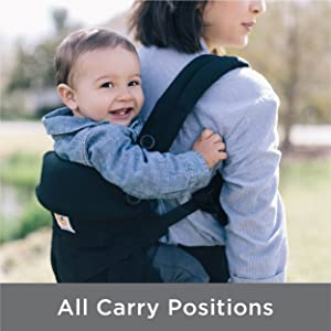 all carry positions