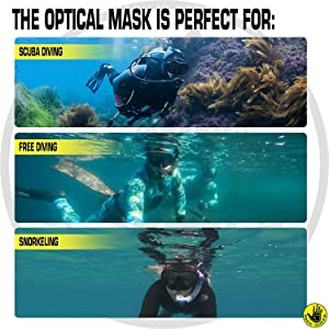 us divers snorkel scuba dive cressi silicone beach ocean rip oneill best surf hawaii vacation sun