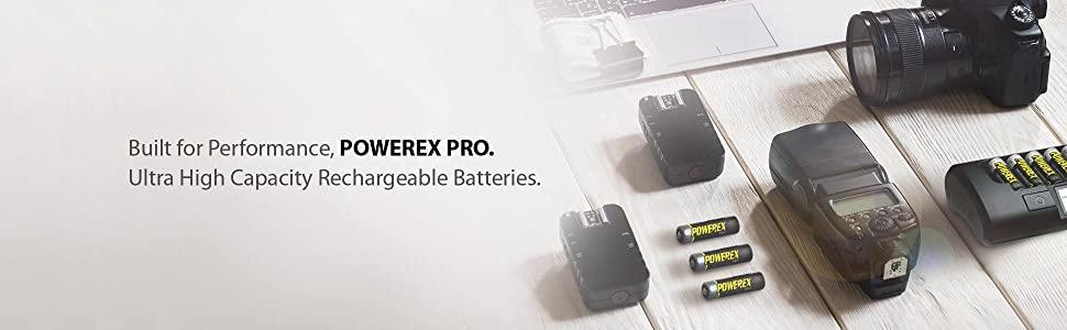 Powerex PRO