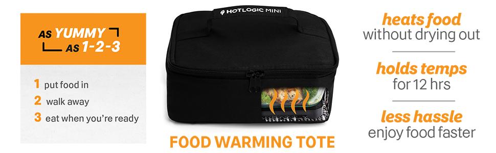 Hotlogic Mini