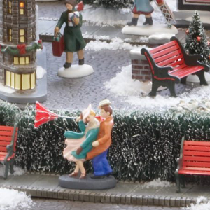 Department 56 Village Cross Product Variety of Themes