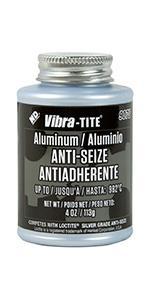 Aluminum Anti-Seize