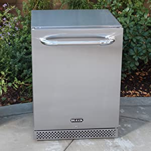 Bull Series II Outdoor Rated Refrigerator