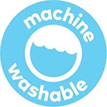Washable