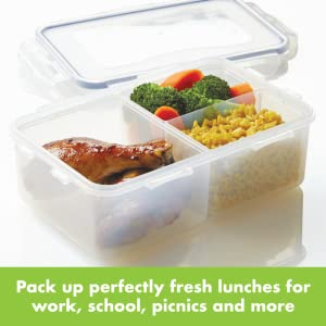 food storage container, dishwasher safe container, tupperware