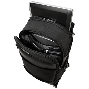 desktop tablet work office stylish travel compact waterproof organized protect shoulder strap size
