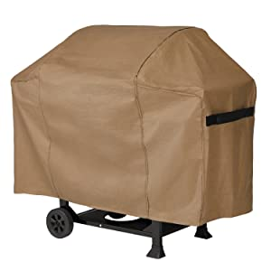Essential BBQ Grill Cover