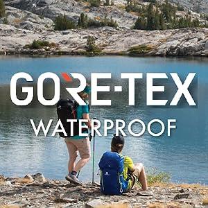 goretex waterproof