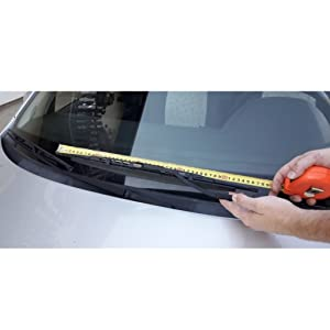 wiper blades, measurement, replacement oem wiper blade beam style bracketless clarity caterpillar