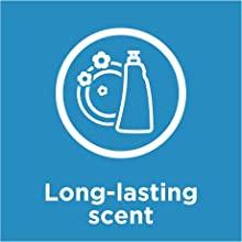 Clorox, Scentiva, Degreasing, Dishwashing Liquid, Pacific Breeze & Coconut, Scent