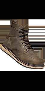 mens san jose aluminum alloy toe safety waterproof work boot