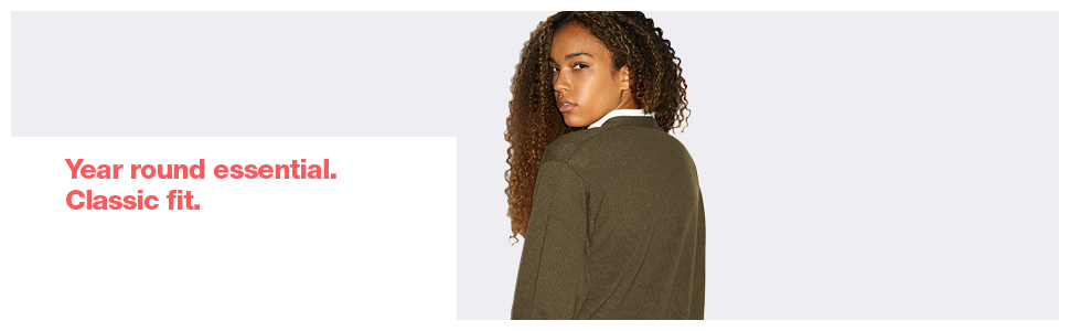 american apparel, basic knit