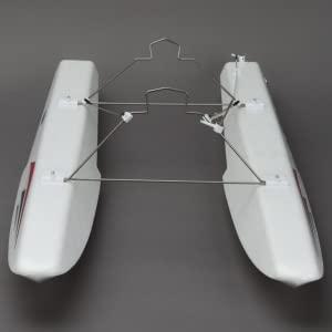 Optional float set that fits Apprentice STS